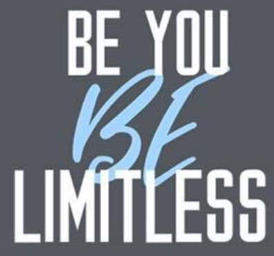 Be you be limitless